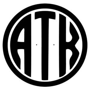 ATK Badge Logo