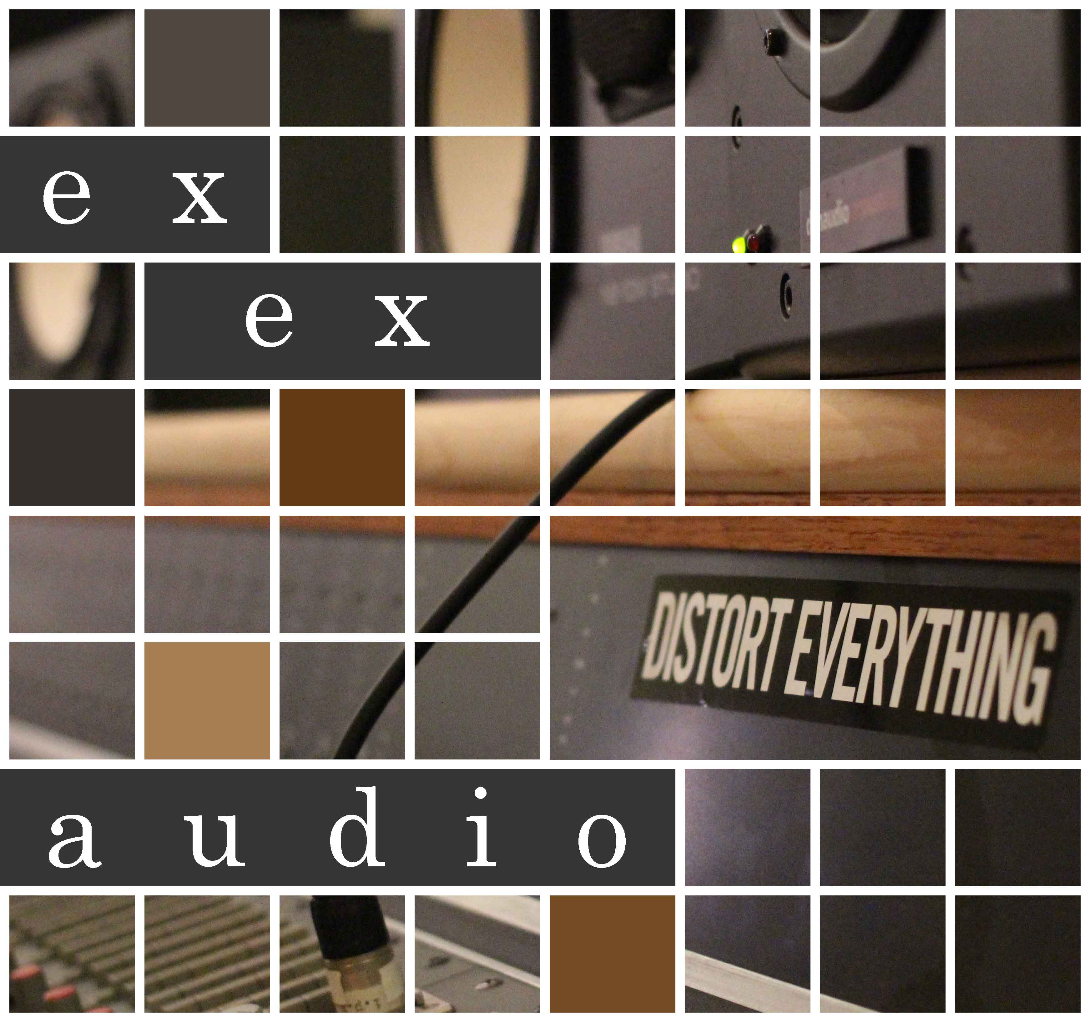 ExEx Audio Custom Portal Image