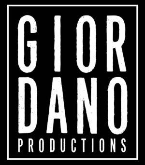 Giordano Productions Logo