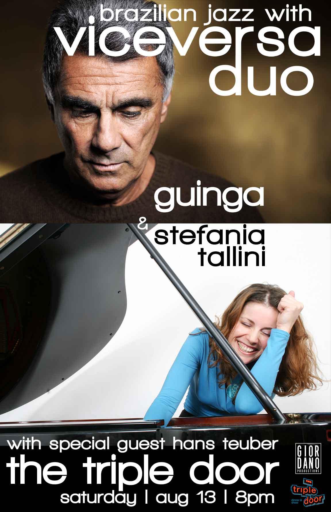 guinga-poster